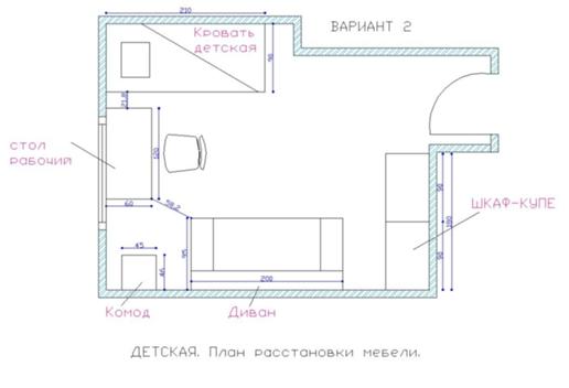 Как в автокаде сделать план этажа